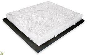 rivestimento materasso materasso antimuffa in memory nissa arredo design