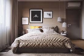 modern bedroom design 3d rendering coziness and charm archicgi
