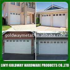 Security Garage Door by Side Hinged Garage Doors Side Hinged Garage Doors Suppliers And