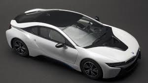 Bmw I8 Blacked Out - revell bmw i8 u2013 elp modelling