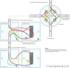 wiring diagram for 3 way switch carlplant