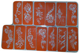 henna stickers asticrat price review and buy in dubai abu dhabi