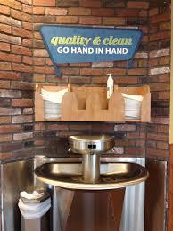 restaurant hand washing sink the stir crazy moms guide to durham pdq durham