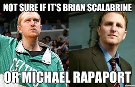 Brian Scalabrine Meme - white mamba headed back to boston as a commentator slamonline