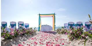 Cheap Wedding Planners Small Budget Cheap Beach Wedding Ceremony Phuket