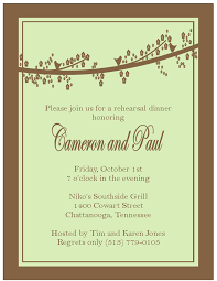 rehearsal dinner invitations wording fresh wedding rehearsal dinner invitation wording jakartasearch