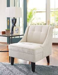 Comfortable Accent Chair Contemporary Comfortable Accent Chair Beige Sam Levitz Furniture