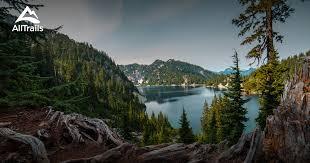 Washington lakes images Best trails in alpine lakes wilderness washington 1753 photos jpg