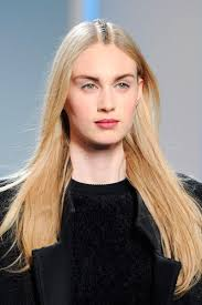 how to braid hair with middle part hottest middle part braided hairstyles page 2 haircuts and