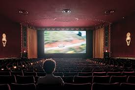 Movie Theater With Beds Nyc How To Spend Time Alone In New York City New York Magazine