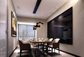 Contemporary Pendant Lighting For Dining Room Dining Room Living Room Lighting Ideas Pendant Lighting For Dining