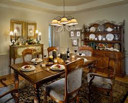 Traditional Dining Room Ideas Home Accessories Beige Dining Chair In Great Traditional Dining