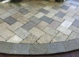 Granite Patio Pavers Modest Design Granite Pavers Excellent Granite Perth Crafts Home
