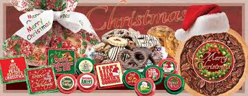 christmas cookie gifts food gifts for christmas edible christmas gifts christmas