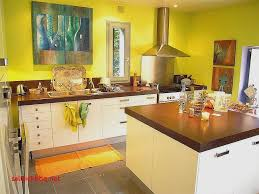 cuisine jaune et grise carrelage mural cuisine jaune pour idees de deco de cuisine