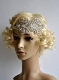 gatsby headband best 25 flapper headband ideas on flapper style
