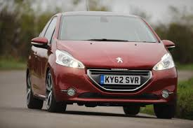 peugeot rcz r 0 60 peugeot 208 thp 156 review specifications price and 0 60 time evo