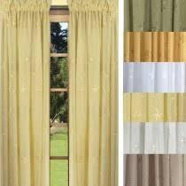 discount sheer curtains semi sheer curtain panels