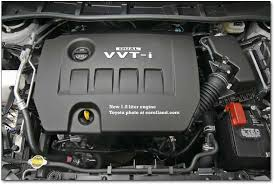 1998 toyota corolla engine specs 2009 toyota corolla