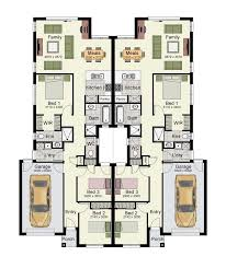 Multi Family Homes Floor Plans 1868 Best Floor Plans Images On Pinterest Floor Plans House