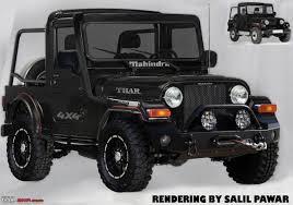 mahindra jeep modified price image 114
