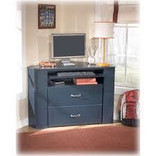 ashley furniture corner desk b103 15 ashley furniture leo corner media desk with stool