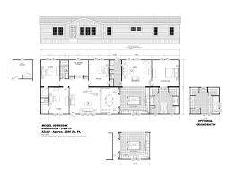 Buccaneer Homes Floor Plans by Timberline Homes The Madison