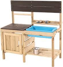 cuisine bois pour enfant cuisine d été en bois pour enfants muddy maker