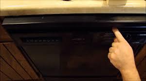fixing the locked up kenmore dishwasher pump motor youtube