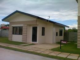FIONA MODEL House and Lot for Sale in Mactan Plains Subdivision