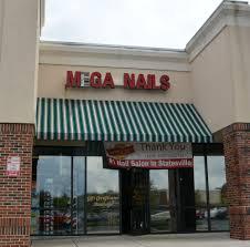 mega nail 10 photos u0026 13 reviews nail salons 1915 e broad st