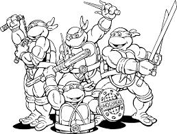 teenage mutant ninja turtle colors u2013 alcatix