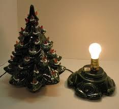 Large Ceramic Christmas Tree Vintage Ceramic Christmas Tree Christmas Ideas
