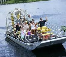 fan boat tours florida airboat rides melbourne florida c holly airboat rides