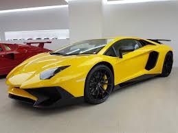Lamborghini Aventador Nero Nemesis - used lamborghini aventador cars for sale with pistonheads