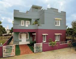 outside colour of indian house asian paints exterior colour indian house combination outside colors