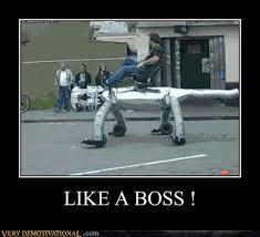 Like A Boss Meme - image 151518 like a boss know your meme