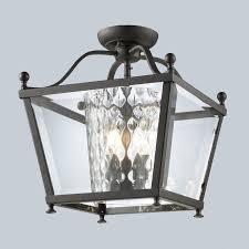 Bronze Semi Flush Ceiling Light by 20 Best Hallway Lighting Images On Pinterest Hallway Lighting