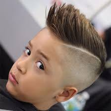kids spike hairstyle boys kids hairstyles trendy transformations hairstylesco