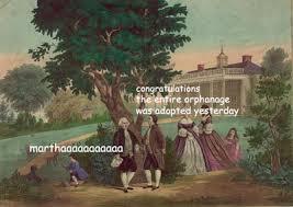 Washington Memes - if george washington paintings could talk dose of funny