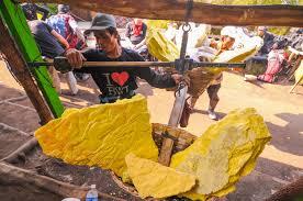 sumber penghidupan pria pria perkasa merawat indonesia