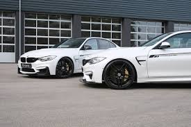 Bmw M3 Turbo - g power bmw m3 f80 and m4 f82 deliver powerful combined output of