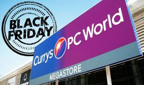 microsoft surface pro black friday deals black friday 2016 uk currys cuts prices on surface pro 4 tvs
