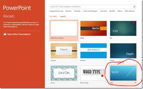 quickstart u2013 microsoft powerpoint 2013 tutorials