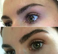 beauty u0026 le chic rapidbrow this sh t works u2026 it actually works