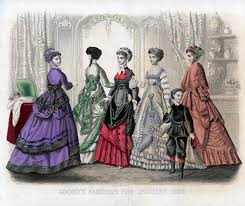 godey s s book 1860 image result for godey s fashions 1870 fashion