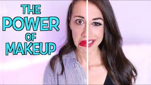 Challenge Psychosoprano The Power Of Makeup Miranda Style