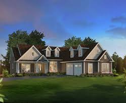 New England Country Homes Floor Plans 34 Best House Plans Images On Pinterest Country House Plans