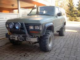 lexus used spares south africa another hj61 from finland this time page 2 ih8mud forum