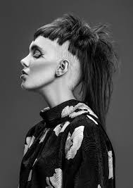 882 best ladies hair images on pinterest hairstyle hair art and